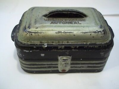 Vintage Westinghouse Coin Bank National Products Corp.