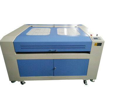 130W HQ1690 CO2 Laser Engraving Cutting Machine/Wood Engraver Cutter 1600*900mm