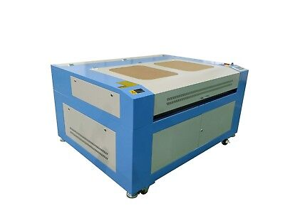 130W HQ1390 CO2 Laser Engraving Cutting Machine/PVC Engraver Cutter 1300*900mm