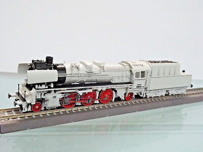 Tillig 02053 - TT - Steam Locomotive BR 23 1003 The Dr in fotolackierung -