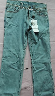 New Authentic D&G DOLCE & GABANA junior Jeans. Size M.