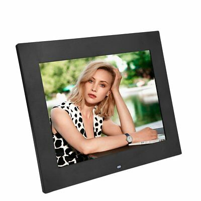 15 ''in TFT-LCD HD Digital Photo Frame Picture Alarm Movie Player Remote Desktop