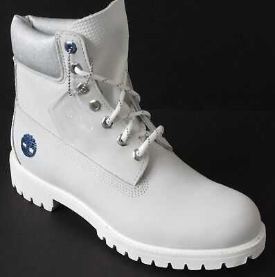 Timberland Men's Frost Bite Limited Edition Two Below Premium 6 Inch Boots