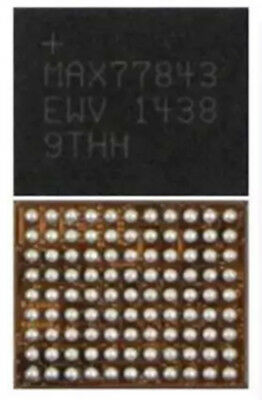 1PCS NEW SMALL power IC chip MAX77843 for Samsung S6 G920F