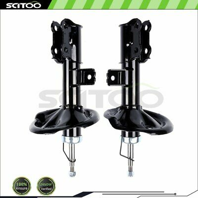 Front Pair Struts for 2010-2013 Kia Forte