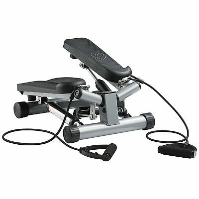 Swing Stepper w/ Adjustable Resistance Cordless Training Steppers Advanced