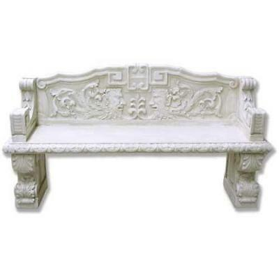 Greenman Grand Bench 33 - Architectural   Tables & Table Bases