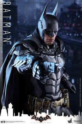 Hot Toys - Batman - Arkham Knight - Video Masterpiece Series - scale Sideshow
