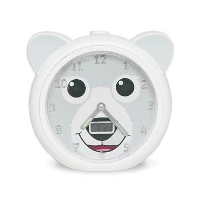Zazu BOBBY Child Toddler Bed Time Sleep Trainer Clock Digital Analogue & Alarm