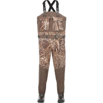 Magellan Outdoors Men's Tredlite 400 Breathable Wader *Free Shipping*