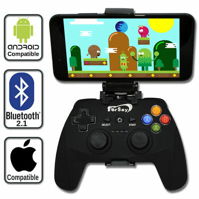 Controller Gamepad Fersay bluethooth Smartphone Accessories Computer