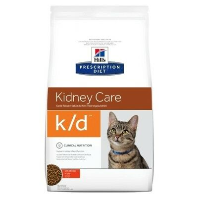 Prescription Diet - Feline - Hills K/D - 5Kg