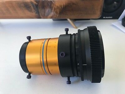 ISCO 2x Anamorphic Lens Adapter with SLR Magic Rangefinder Single Focus System