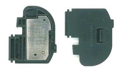 Battery cover, Accu Cover Canon EOS 40D 50D