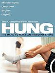Hung: The Complete First Season (DVD, 2010, 2-Disc Set)