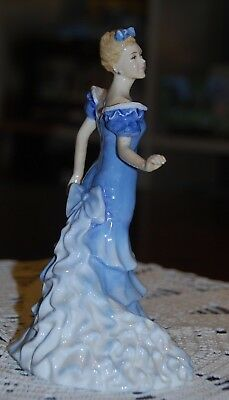 Royal Doulton Figurine  - Centre Stage   HN 3861
