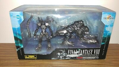Final Fantasy VIII Action figure Monster Collection no. 1