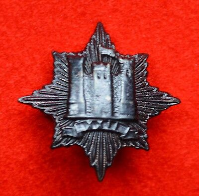British Army. 22nd Dragoons Genuine Officer's WWII Collar Badge