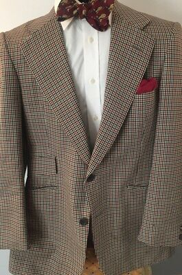 Chester Barrie 40 Jacket