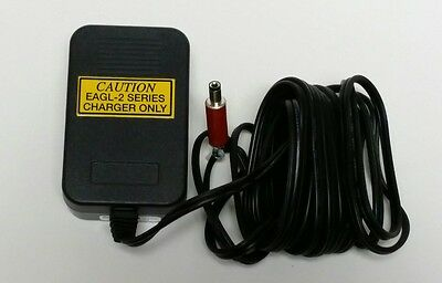 AGL Laser Eagl 2 Series AC Charger, Laser Charger