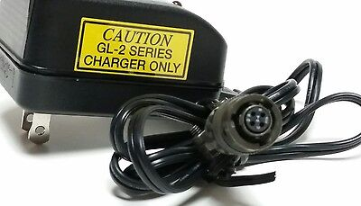 AGL Laser GL- 2 Series AC Charger, Laser Charger