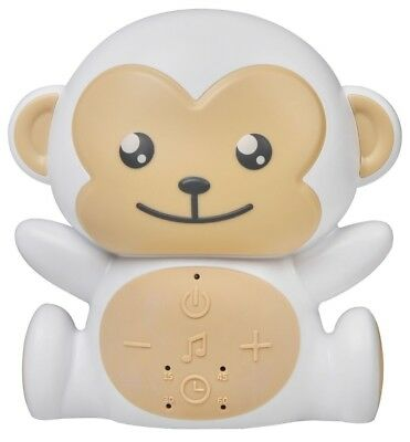 """NEW"" Project Nursery Sound Machine (Monkey) Sound Soother"