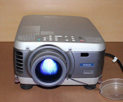 Epson PowerLite 7700P LCD Projector