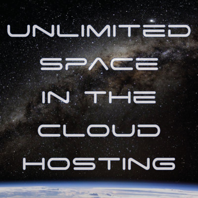 Newest Cloud Web Hosting Unlimited Faster SSD IPv6 HTTP/2 SSL ISPConfig 2 Years