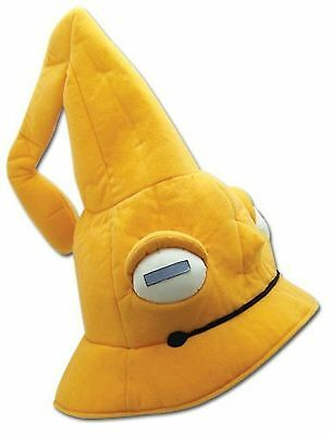 Soul Eater Eruka Frog Witch/Mage Cosplay Hat Cap
