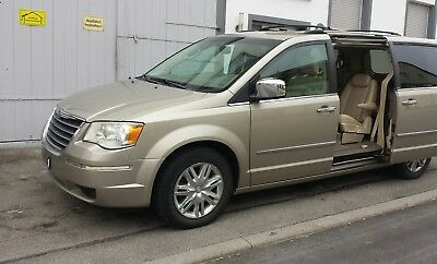 chrysler Grand Voyager Town&Country Limited/VOL