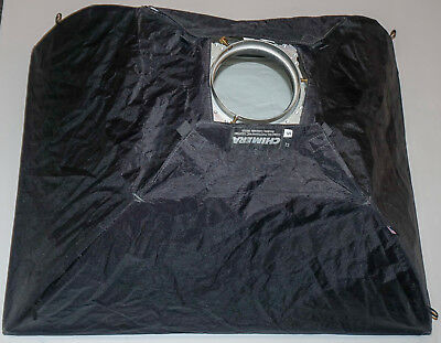 "Chimera Ii Size Small Softbox - White Interior - 24"" X 32"" - Made In The Usa"