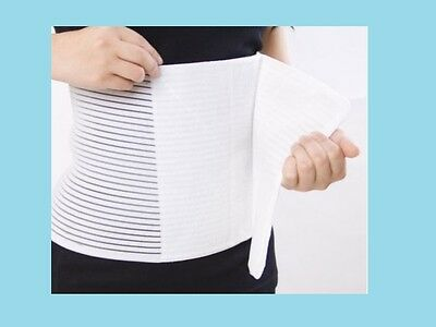 1 All Sizes Fish Elastic  Postpartum Slim Tummy Belt for Mother, Christmas Gift