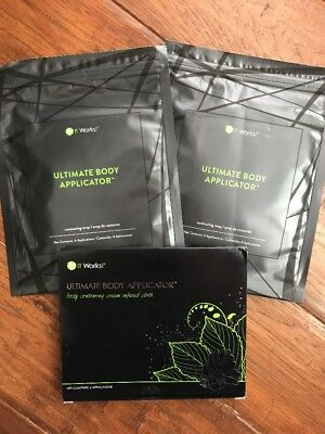 It works wraps lot of 11 new Unopened