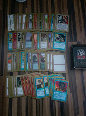 Magic The Gathering Deck MTG World 1997 World Championship inkl Force of Will