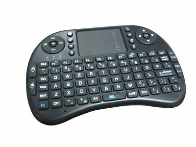 Mini-keyboard Smart Tv android with panel touch Accessories Computer