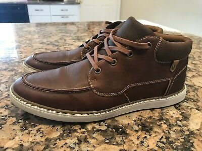 8a94abd35d81 Men's SONOMA Chukka Size 10 Goods for Life Oxford Shoes Brown Kohl's Sperry