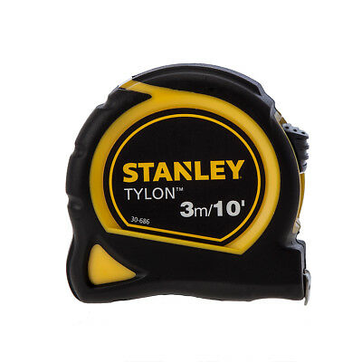 Stanley 1-30-686    3m  Measure Tape Tylon