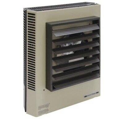Taskmaster HF3B5115CA1L Fan Forced Air Heater 5100 Series Vertical Or Horizontal