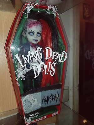 living dead dolls  ooak  Beautiful