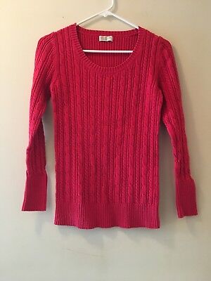 Old Navy Maternity Sweater M