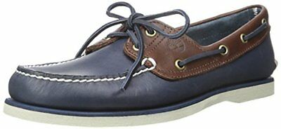 Timberland Men's Classic Boat 2-Eye Oxford - Choose SZ/Color