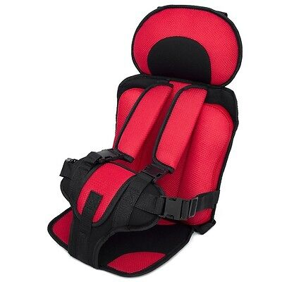Car Seat Safety Convertible Booster New For Baby/Toddler/Infant/Child 0-5 Years