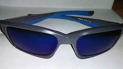 Blue Oakley Chainlink OO9247-05 shades