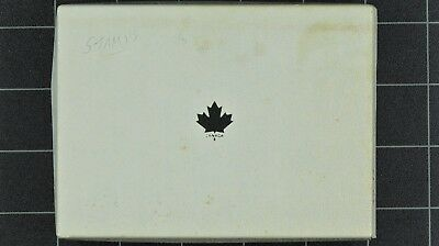 Weeda Canada 1976 Cartier Mint Olympic silver set, proof, with B1-B3 stamps