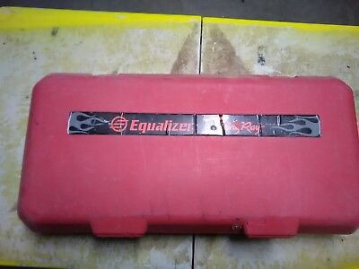 Equalizer Stingray auto glass cut out tool