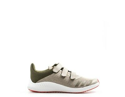 Scarpe ADIDAS Bambini BEIGE BY8984S