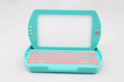 American Girl Tablet computer PC Dolls 18'' accessories fit 12'' Toys figure