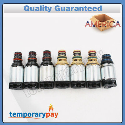 6T30//40//45 Shift Solenoid Tested  For Cruze Epica Lacetti Astra OEM***