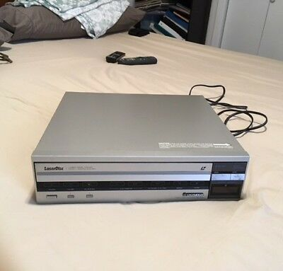 Pioneer LD-700 LaserDisc Player - Needs Repair or use for parts