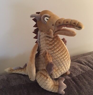 Wicked The Musical ~  Broadway ~ Plush Dragon